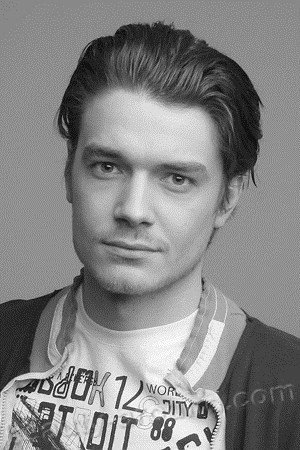Maxim Matveev photo, handsome russian actors photos