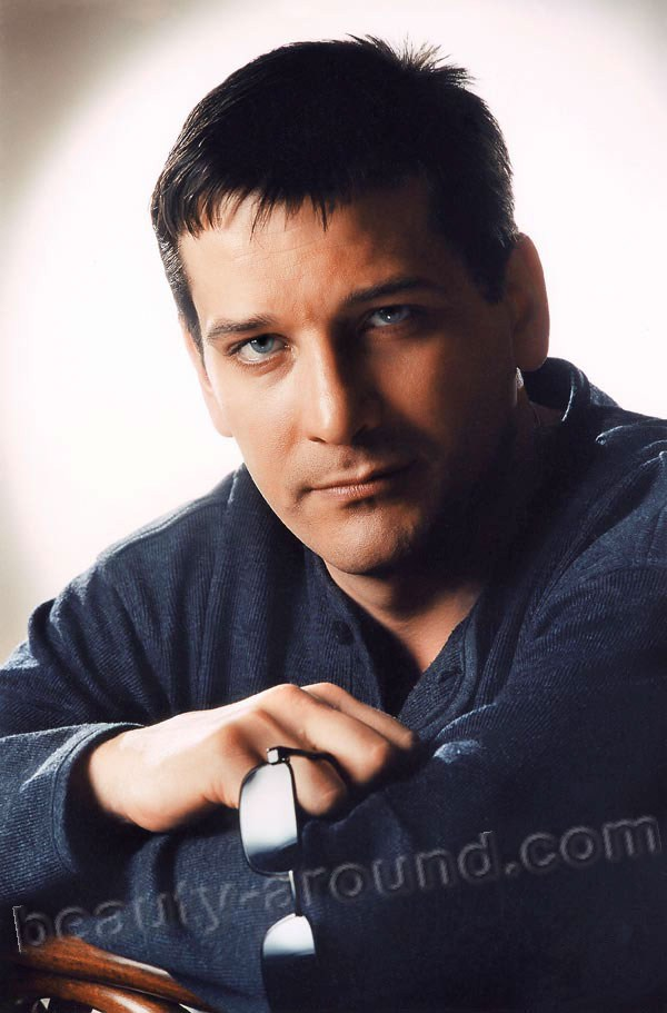 Yaroslav Boyko photo, handsome russian actors photo