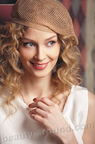 Svetlana Hodchenkova photo, beautiful russian actresses