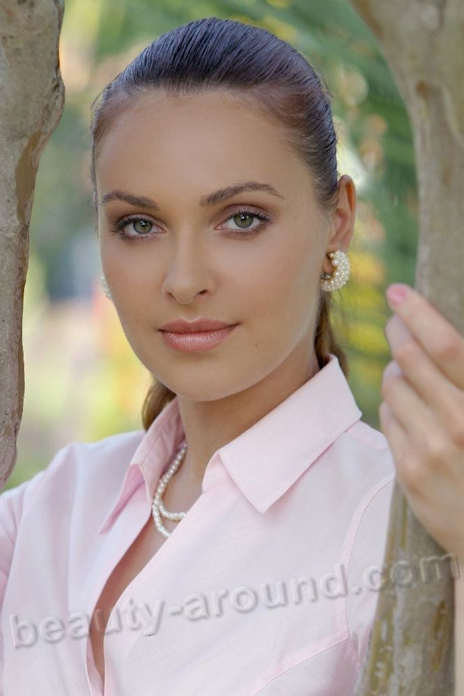 Olga Fadeeva photo, beautiful russian actresses