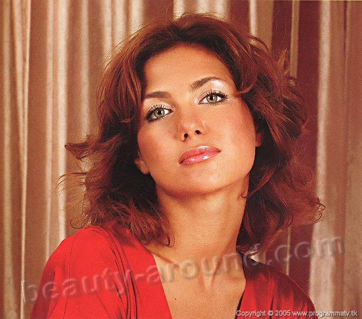 Ekaterina Klimova photo, beauty actress of Russia