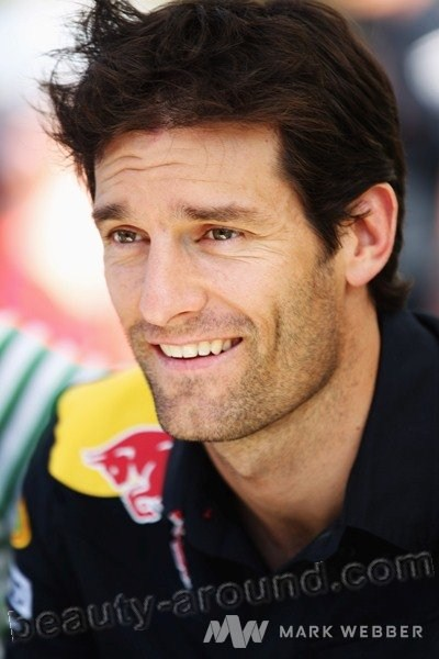 22Mark Webber