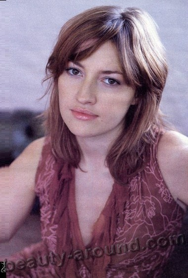 Kelly Macdonald Scottish actress photo