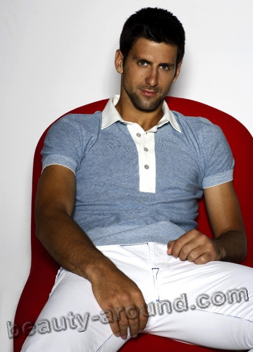 Djokovic Gay 68
