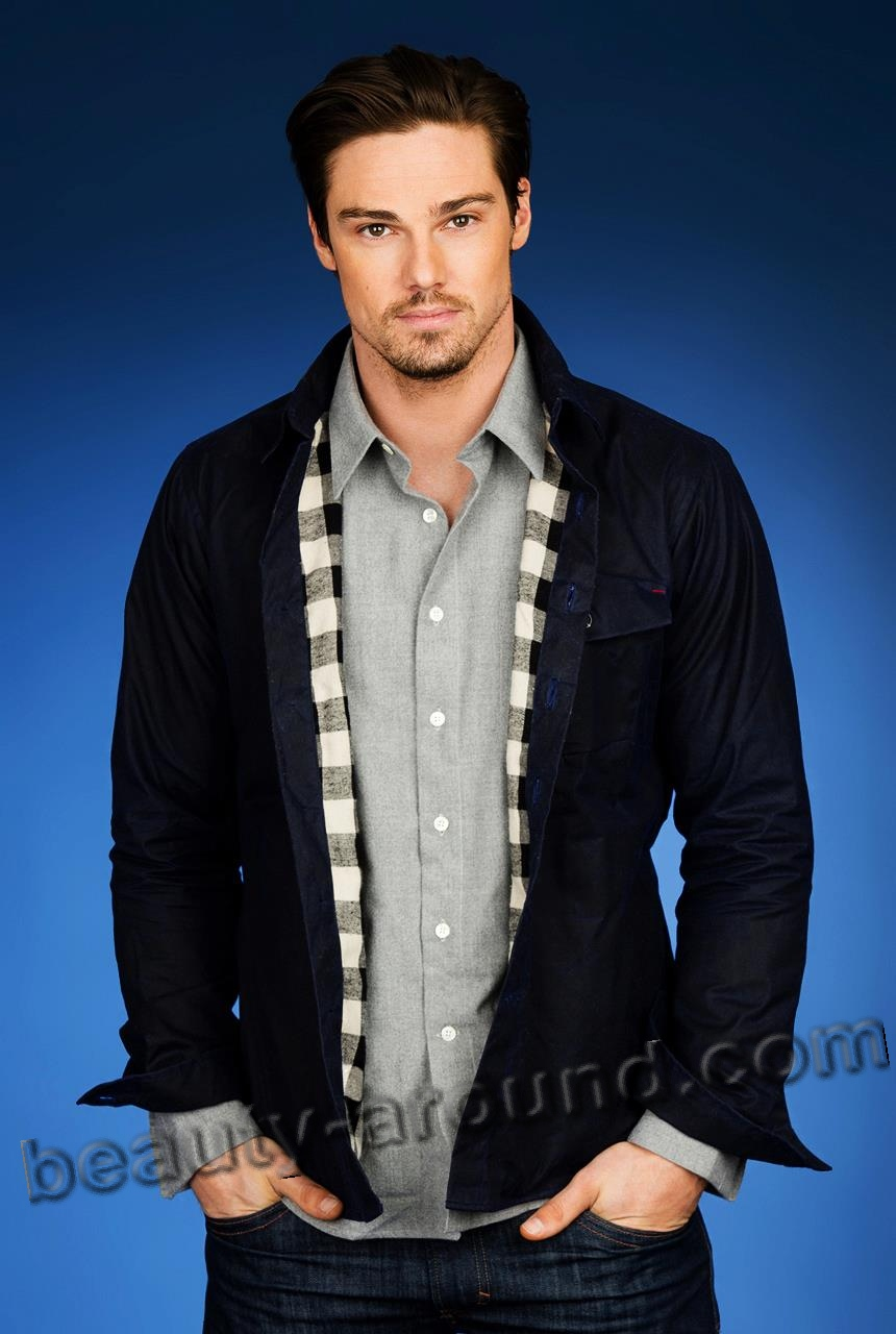 Jay Ryan New Zealand soap opera actor