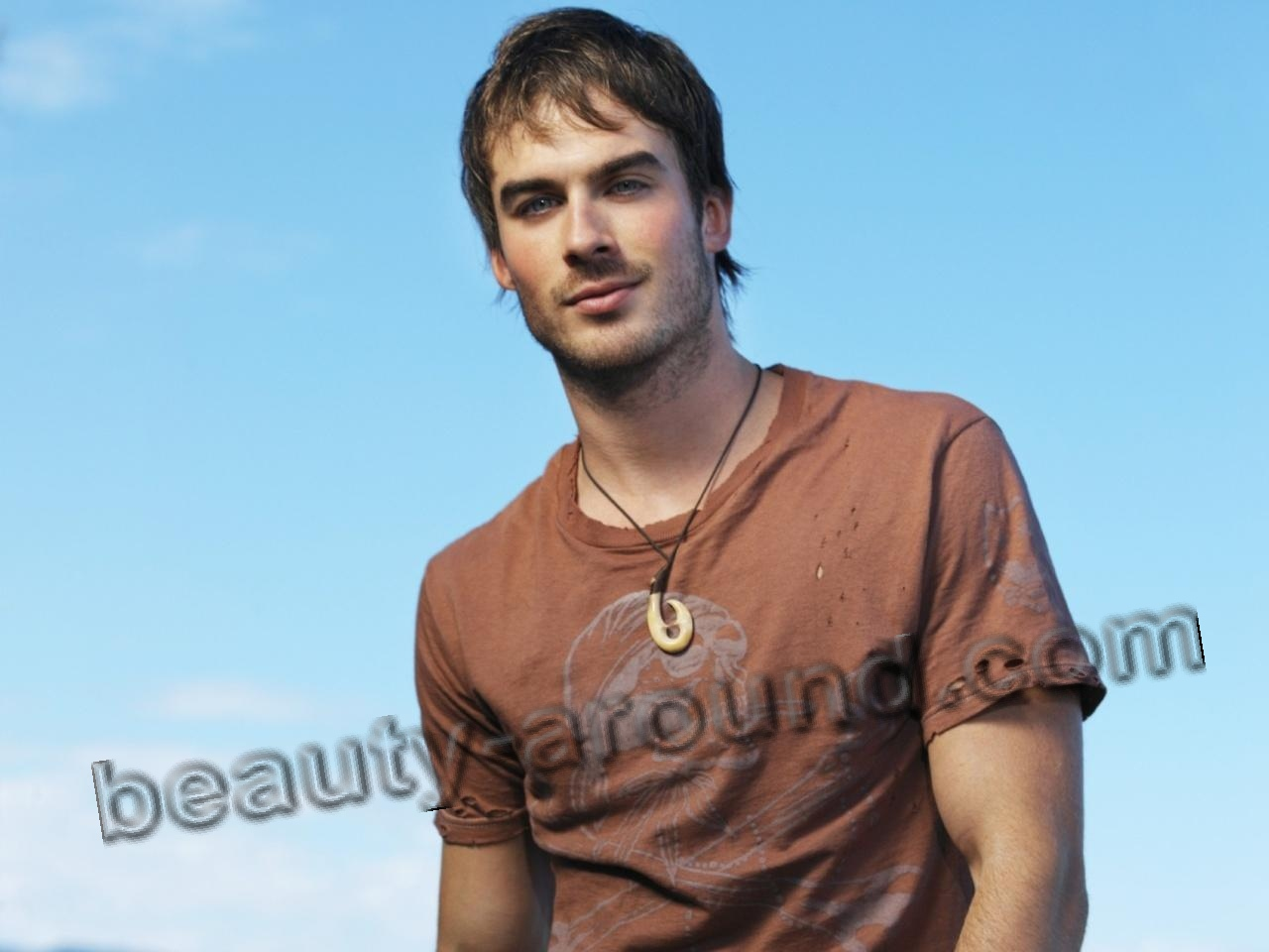 Ian Somerhalder American TV series actor