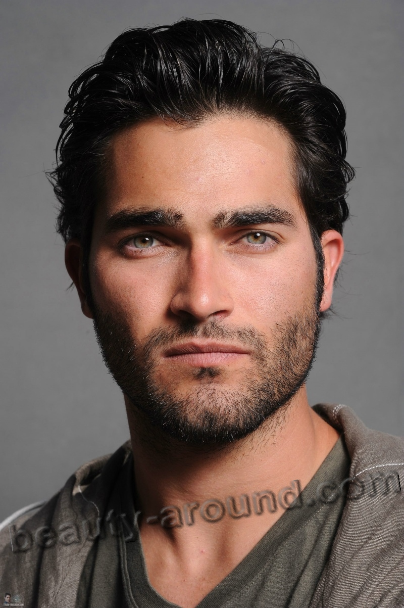 Tyler Lee Hoechlin American TV series actor