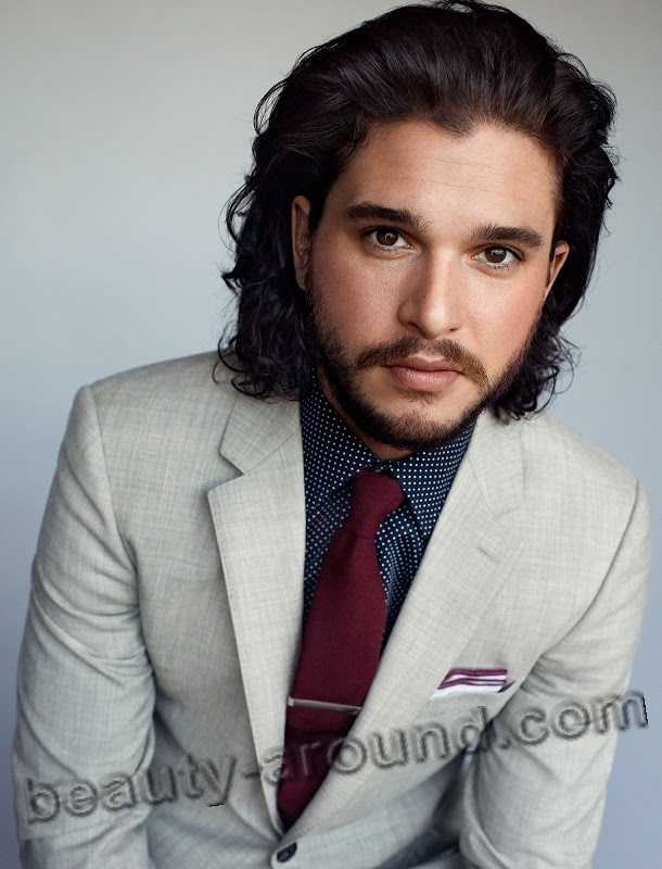 Kit Harington TV series actor Game of Thrones