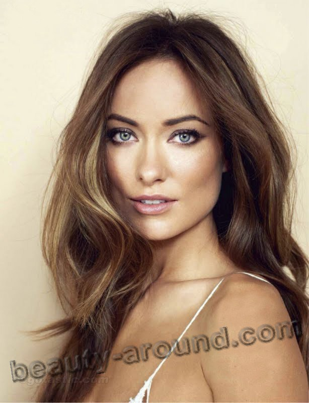 Olivia Wilde beautiful TV series actress photo