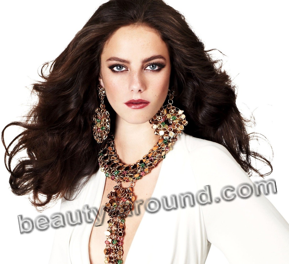 Kaya Scodelario English TV series actress photo
