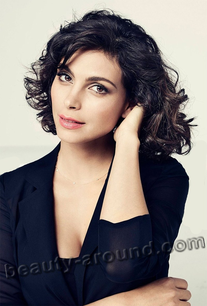 Morena Baccarin Beutiful TV series Actress photo