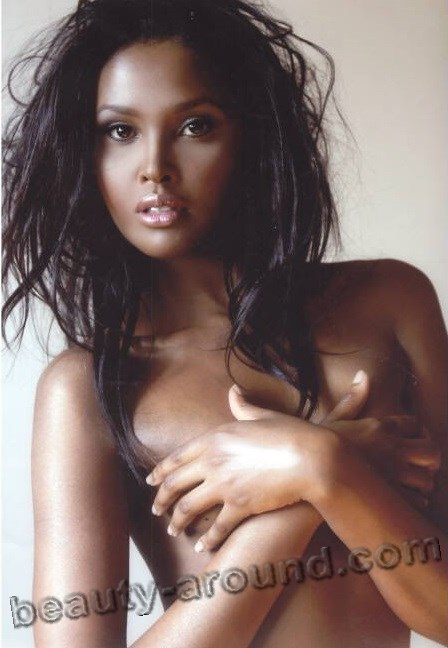 Somali girls beautiful sexy something is