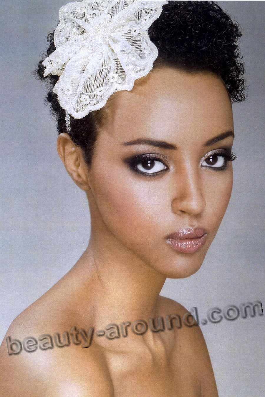 Can Somali girls beautiful sexy there's