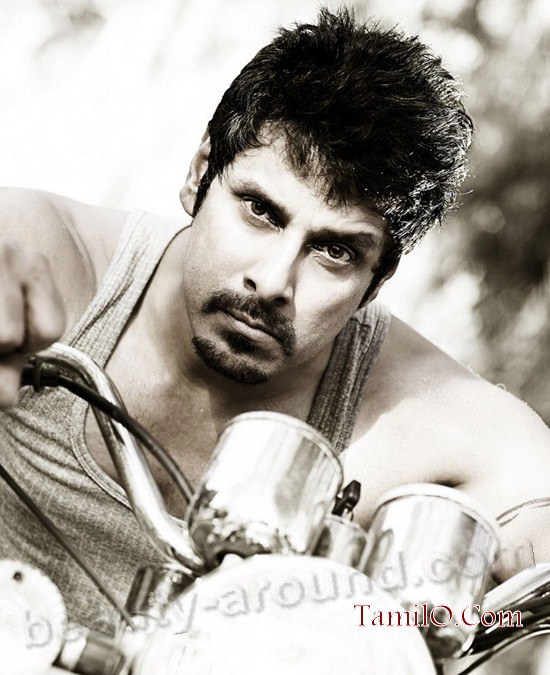 Handsome South Indian Actors Chiyaan Vikram