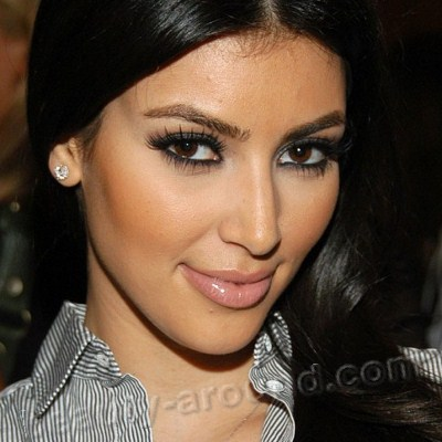 beautiful Armenian women, Kimberly «Kim» Kardashian Humphries