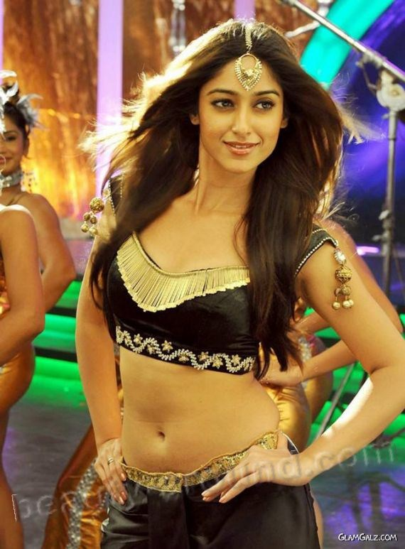 Beautiful South Indian Actresses Ileana D'Cruz