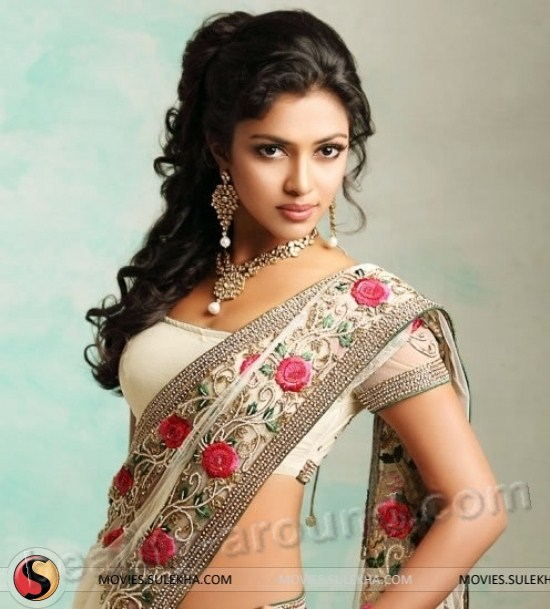 Beautiful South Indian Actresses Amala Paul