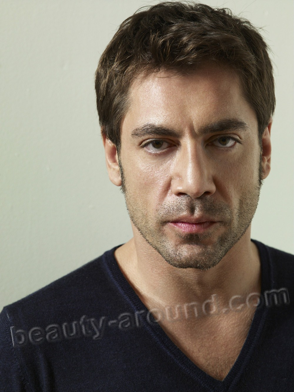 Javier Bardem famous spanish actor