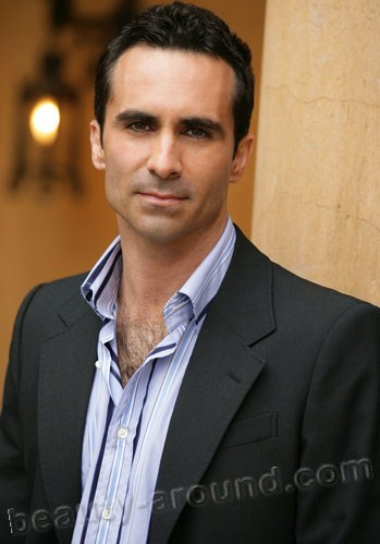 Nestor Carbonell photos American actor