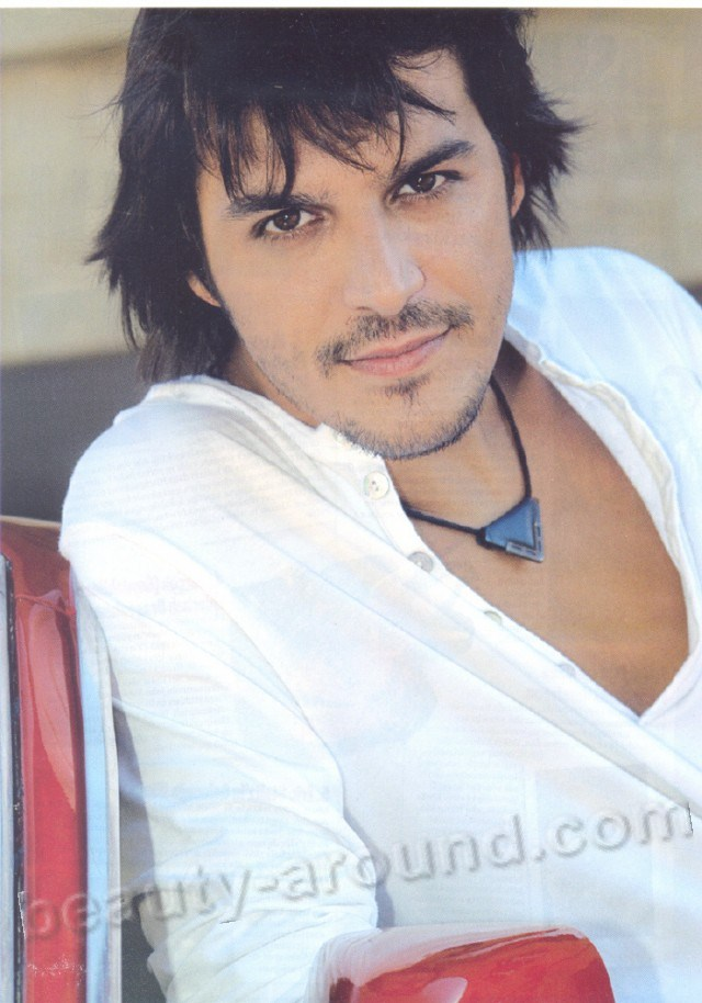 Mehmet Gunsur turkish actor photo