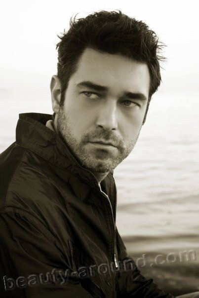 Burak Hakki turkish actor photo
