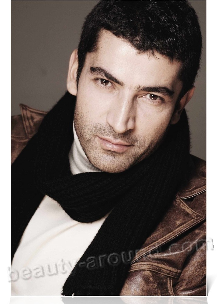 Kenan Imirzalioglu turkish actor photo
