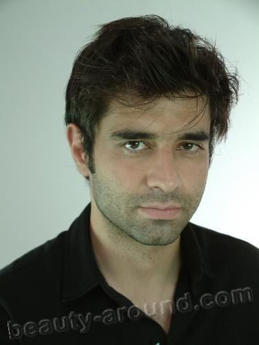 Cansel Elcin  turkish actor photo
