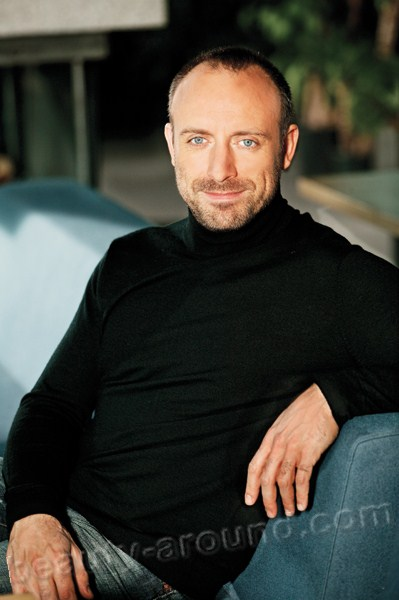 Halit Ergentc turkish actor photo