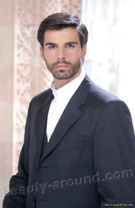 Mehmet Akif Alakurt turkish actor photo