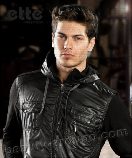Cagatay Ulusoy turkish actor photo