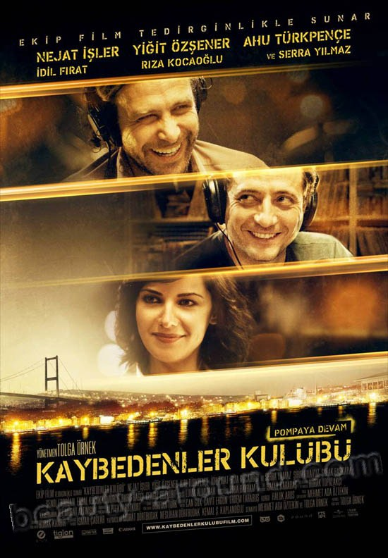 Losers' Club / Kaybedenler Kulubu the best turkish movies