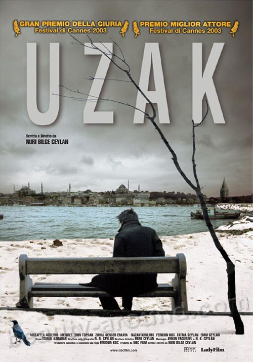 Distant / Uzak best turkish films