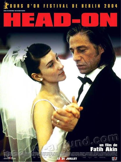 Head-On / Gegen die Wand best turkish films and movies