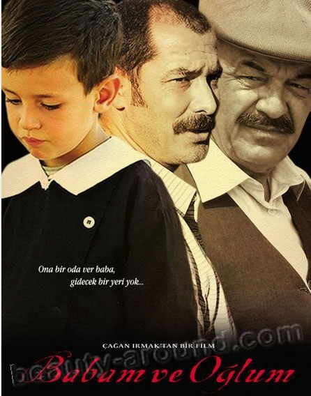 My Father and My Son / Babam ve oglum best turkish movies