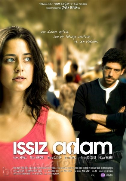 Alone / Issiz Adam best turkish films