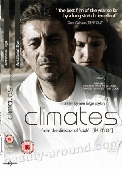 Climates / Iklimler best turkish movies