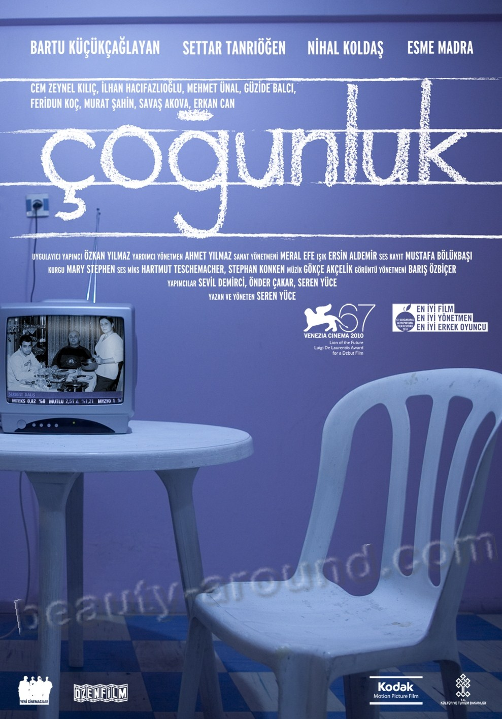Majority / Cogunluk best turkish movies