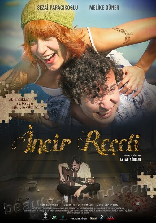 Fig jam / Incir receli best turkish movies