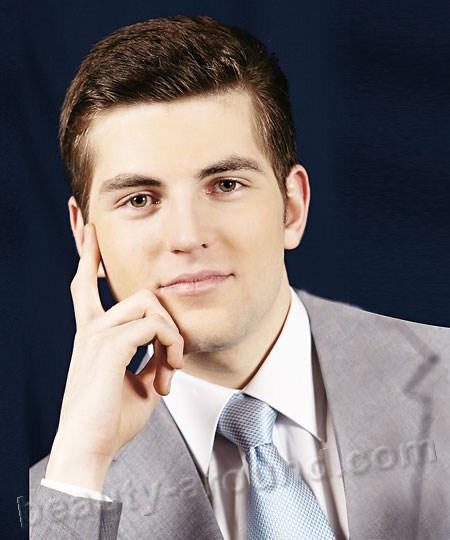 Man Beautiful Russian 16