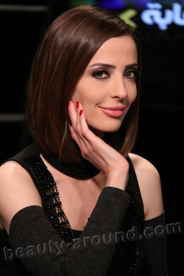 Wafaa Kilani  Egyptian TV presenter