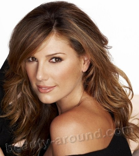 Daisy Fuentes Cuba American TV host, model and comedian