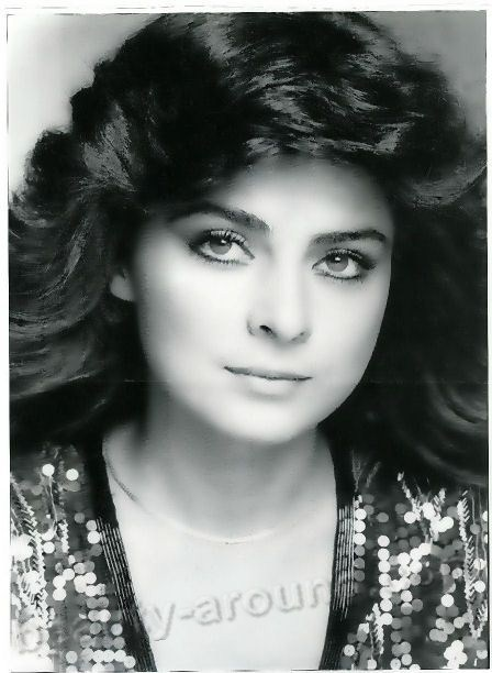 Beautiful Mexican Women Victoria Ruffo