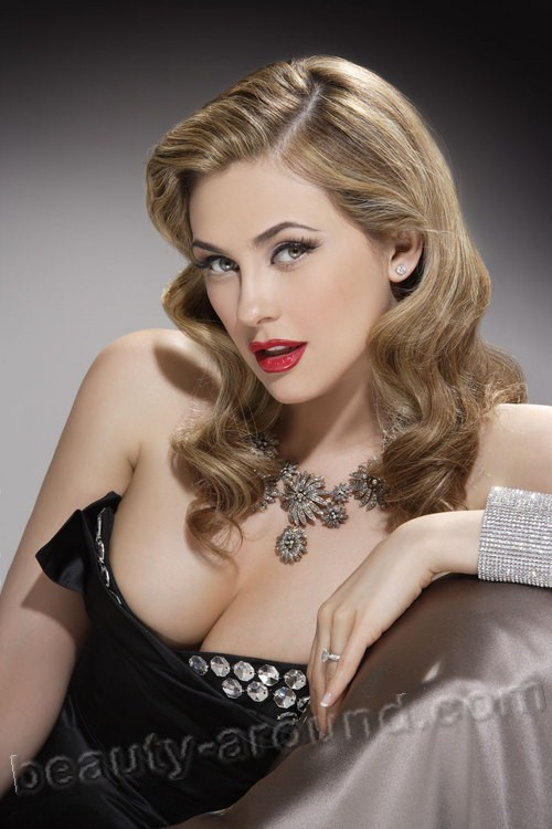 Beautiful Mexican Women Aracely Arámbula