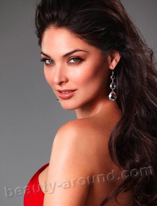 Beautiful Mexican Women Blanca Soto
