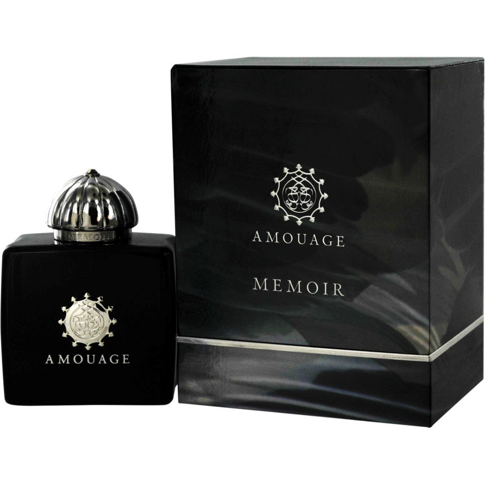 Amouage Memoir Top 10 Best Winter Aromas