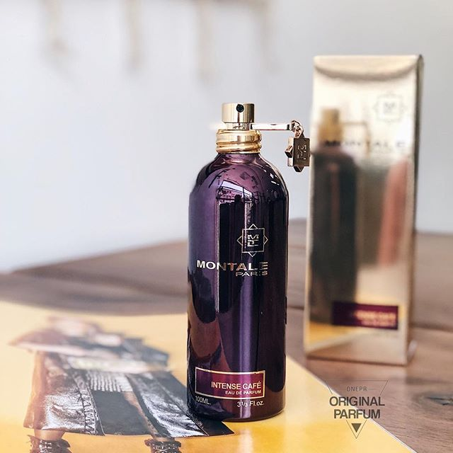 Montale Intense Cafe Top Nice Winter Aromas