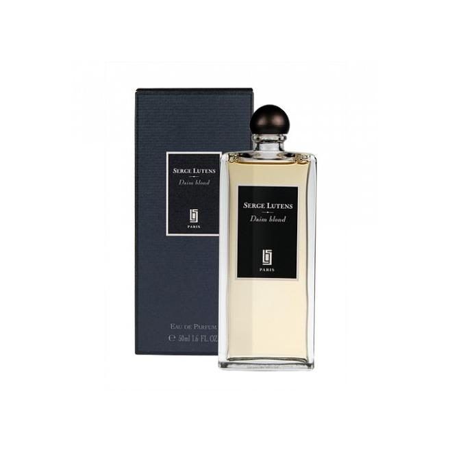 Serge Lutens Daim Blond Best Winter Aromas