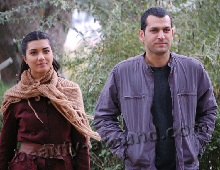 Gönülcelen Tuba Murat: Turkish Star TV Series