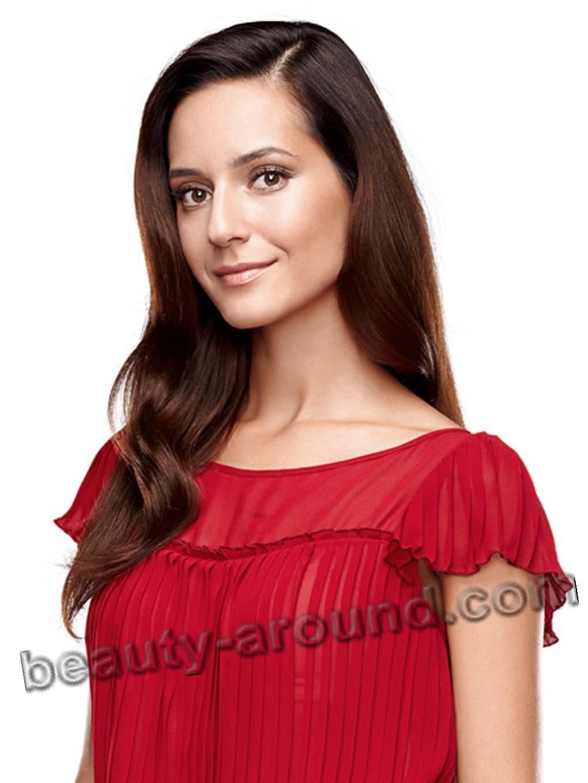 Актриса Седеф Авджи турчанка фото