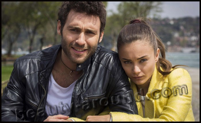 Best Screen Couples of the Turkish TV Series (30 Photos)